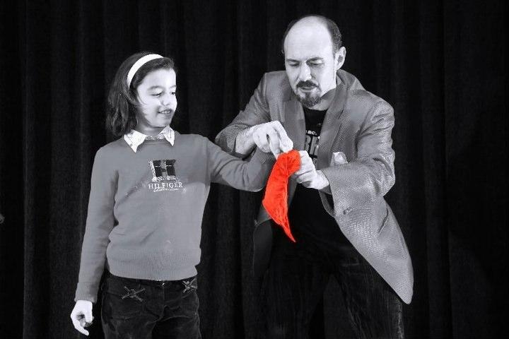 Magia Infantil